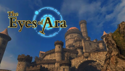 The Eyes of Ara Apk + Data for Android (paid)