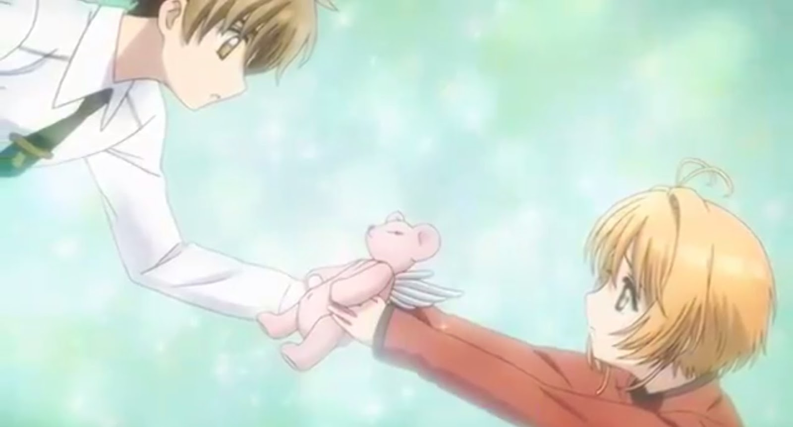 Cardcaptor Sakura Clear Card-hen Prologue , Assitir Cardcaptor Sakura Clear Card-hen Prologue  Ova , Cardcaptor Sakura: Clear Card-hen – Prologue  Ova 1