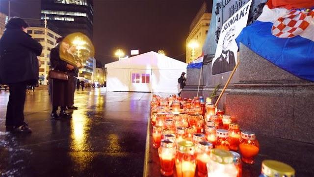 UN judge censures Croatia's disrespect for victims of Bosnia war