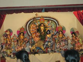 2016 Basanti Puja, Vasant Durga Puja, Chaitra Durga Puja Date & Time
