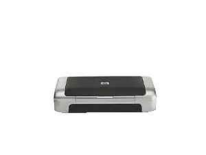 HP Deskjet 460wf