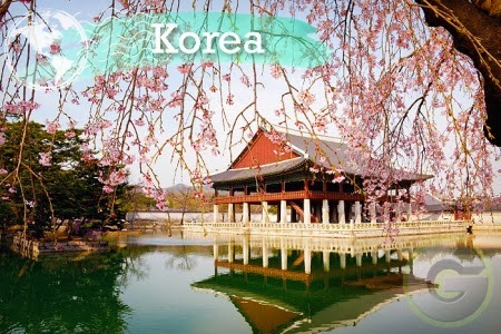 Tour Korea Akhir Tahun