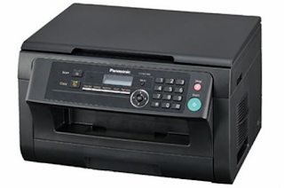 Driver Printer Panasonic kx-mb1900 Free Download