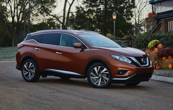 2019 Nissan Murano Review - Car And Driver Review