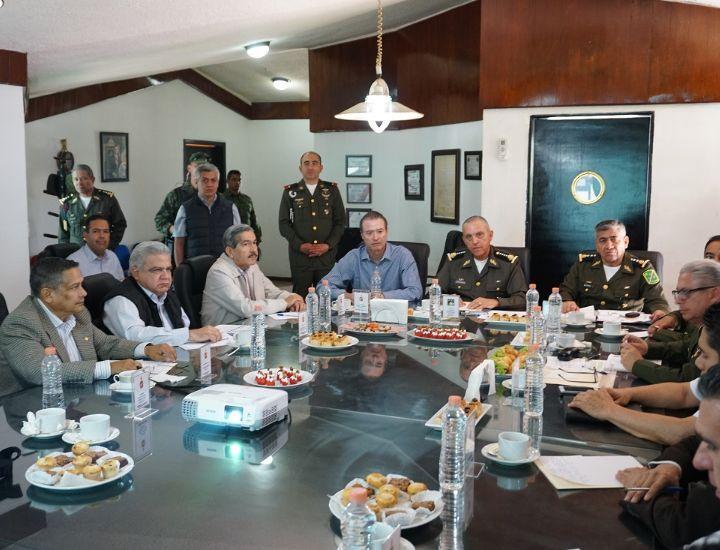 Cártel de Sinaloa vive una disputa por ausencia del Chapo