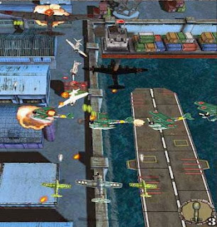 Air Attack HD Andaroid Games Free Download