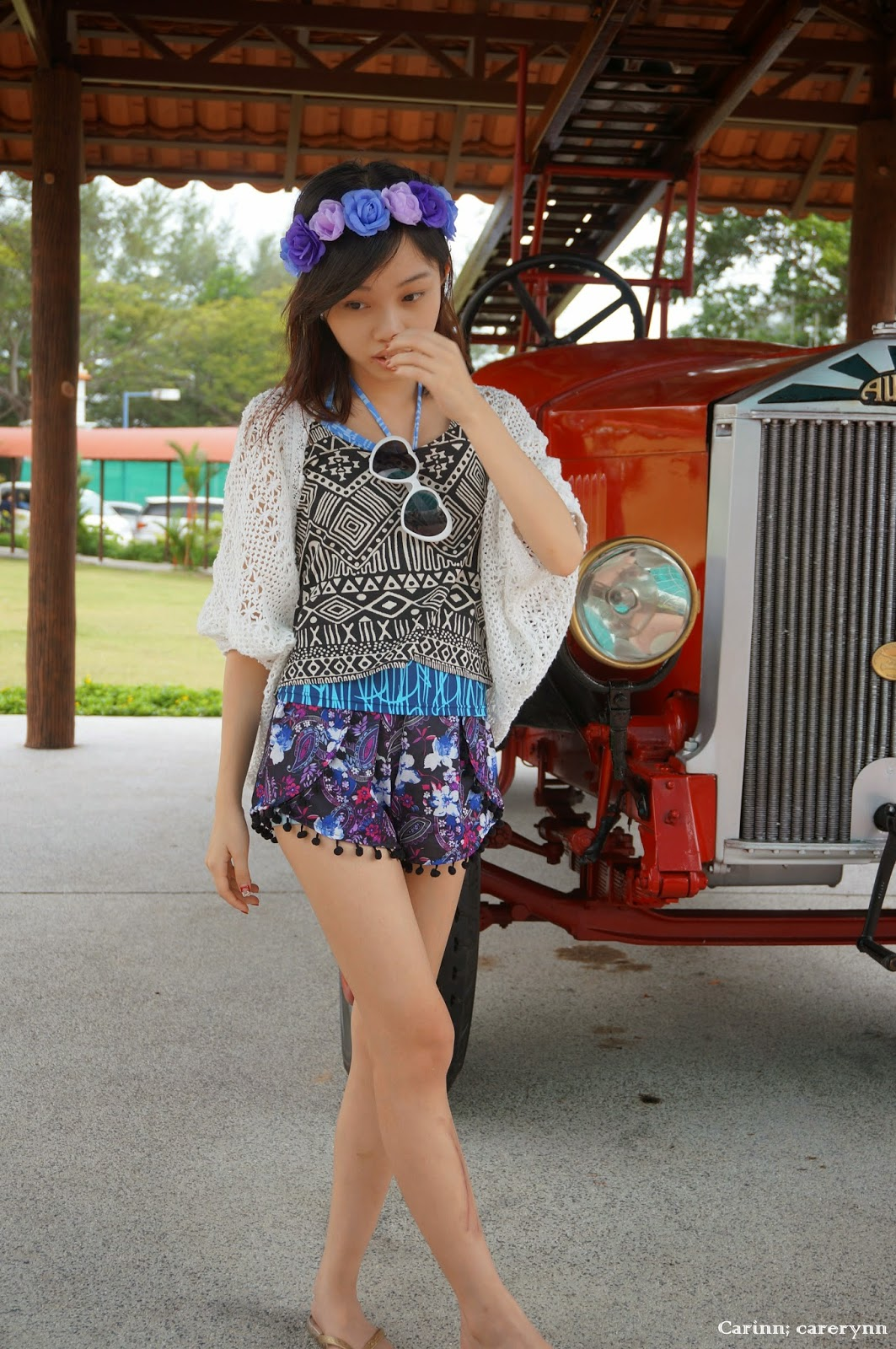 Carinn Carerynn  Malaysia Fashion, Beauty  Lifestyle -9162