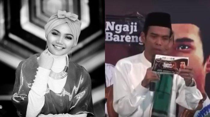 Sebut Abdul Somad Ustadz Fakir, Pentolan Ahoker Ini Diserbu Netizen