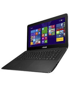 ASUS X552LAV Notebook Windows 7 64bit Drivers