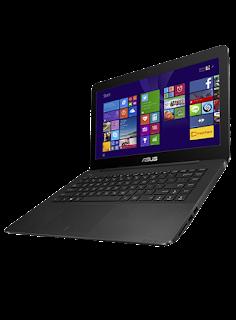 ASUS X552LAV Notebook Windows 7 64bit Drivers