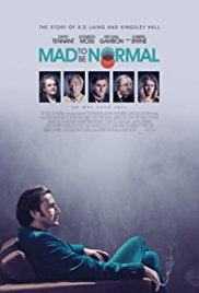 Watch Mad to Be Normal Online Free 2017 Putlocker