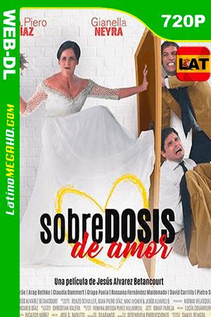 Sobredosis de Amor (2018) Latino HD WEB-DL 720P ()