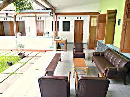 De Hoff Cihampelas Cottage, Tarif Mahal Kwalitas Super