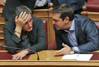 140 προαπαιτούμενα του Μνημονίου ΣΥΡΙΖΑΝΕΛ σε ένα «σαρωτικό» νομοσχέδιο (ολόκληρη η λίστα)