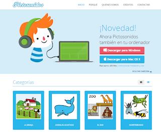 www.pictosonidos.com