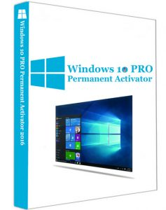 Latest Windows 10 Pro Version Lifetime Activator 2018 Free Download