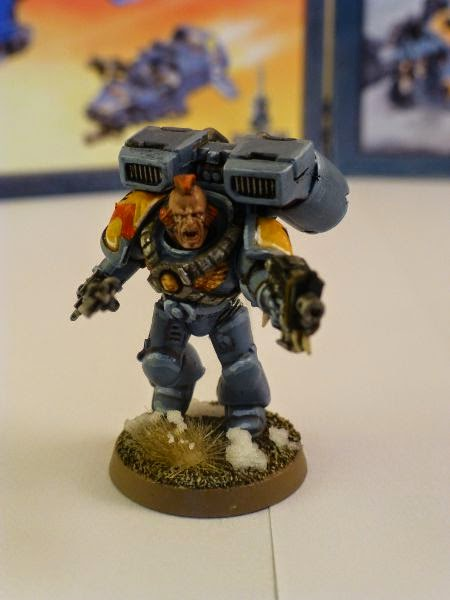 sw skyclaws marine 2 front