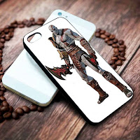 Custom Case Kratos GoW