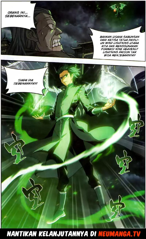 Baca Komik Manga Battle Through The Heavens Chapter 227 Komik Station