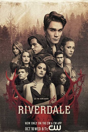 Download & Watch Online Free Riverdale S03E04 Full Episode Riverdale (S03E04) Season 3 Episode 4 Full English Download 720p 480p