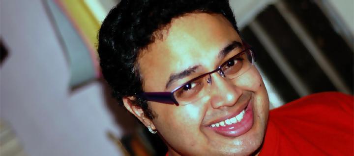 vijay-sai-author
