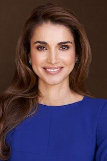 رانيا العبد الله - Rania Al-Abdullah