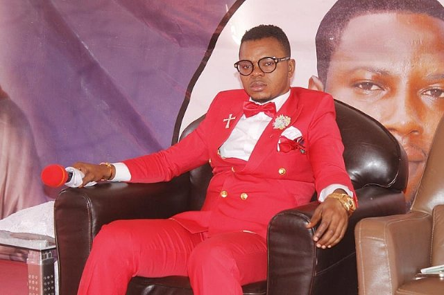 Obinim to face court over GH¢217,000 illegal electricity connection