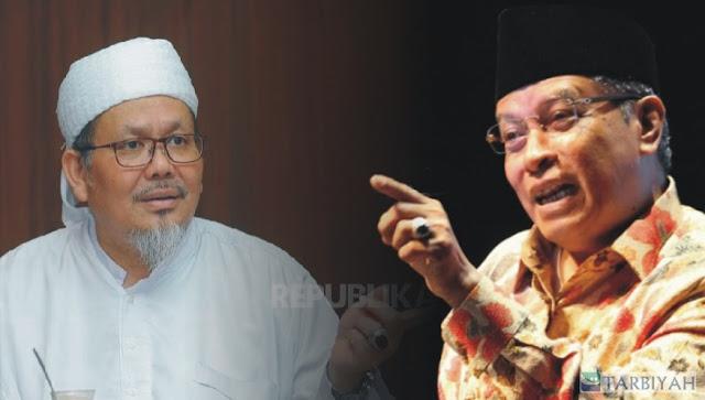 Said Aqil Siradj: Tanpa Pasukan Cina Tidak Ada Indonesia, Ini Jawaban Telak Wasekjen MUI