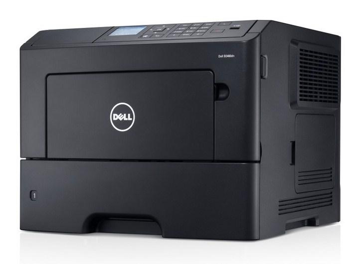 Dell B2360dn Mono Laser Printer Driver
