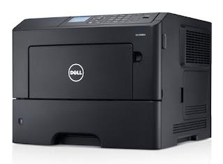 Dell B2360dn Mono Laser Printer Driver Download