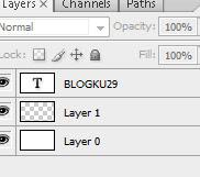 tambahkan layer 1
