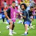 Tite convoca Marcelo e Casemiro para os amistosos pelo Brasil em outubro