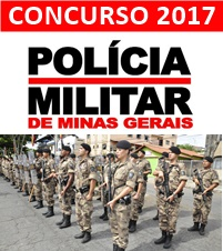 Apostila Concurso PM-MG 2017 CFO Oficial