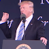 Donald Trump appears to have plagiarized speech from Legally Blonde while giving talks