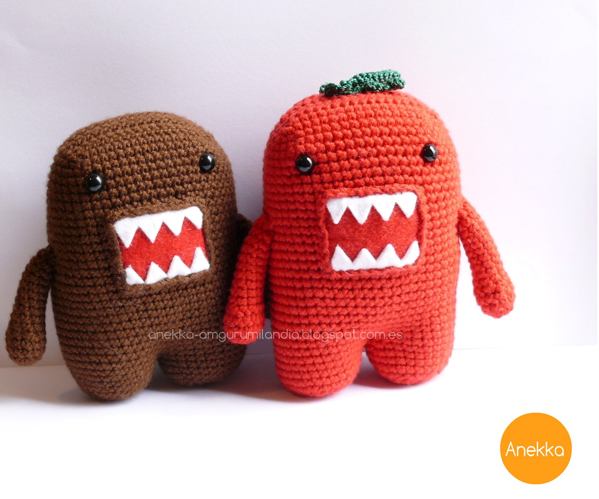 domokun collection anekka handmade