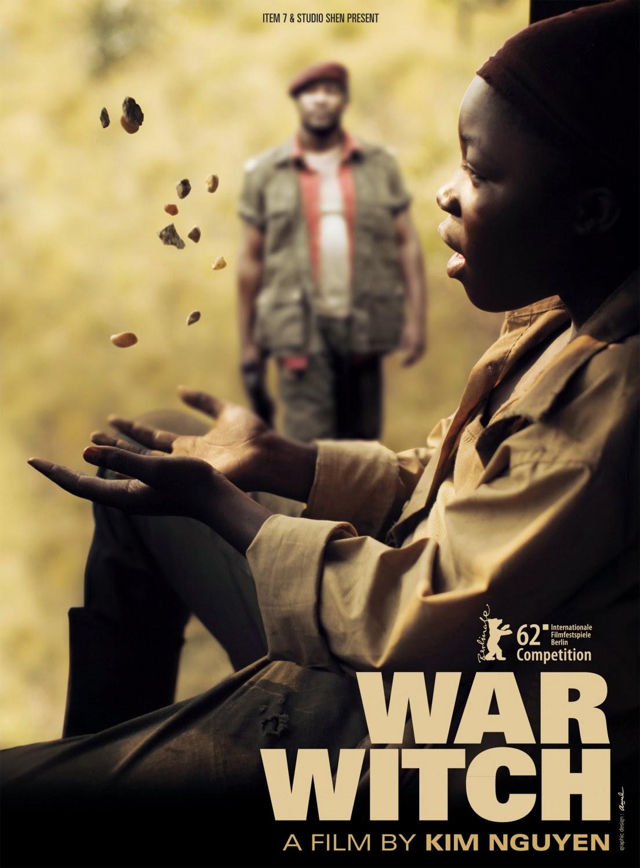 War witch DVDRip (2012) ταινιες online seires oipeirates greek subs