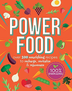 power food cover
