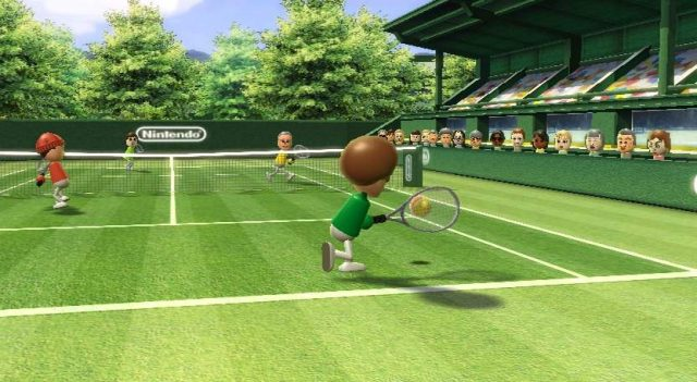 Wii Sports Wii ISO Download