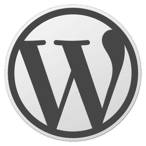 cara merubah favicon di blogspot wordpress