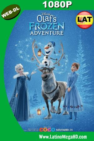 Olaf: Otra Aventura Congelada de Frozen (2017) Latino Full HD WEB-DL 1080P ()