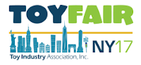 Logo Toy Fair New York 2017