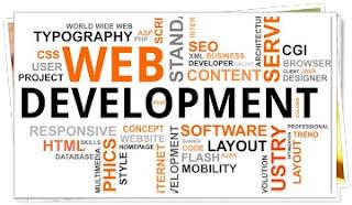 Peluang usaha mengembangkan  dan mendesain website