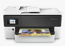 HP OfficeJet Pro 7720 Wide Format All-in-One Printer Drivers