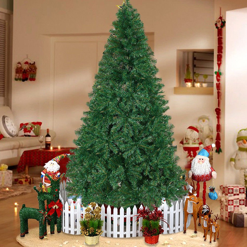 30 Best Christmas Tree You Can Buy From Amazon - Holidays Blog For You