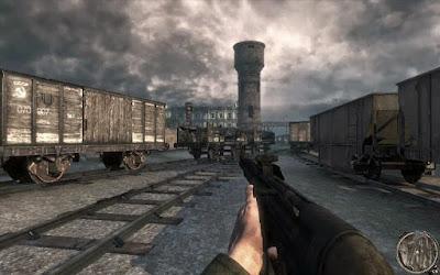 Download Game Perang Terbaru Offline atau Online