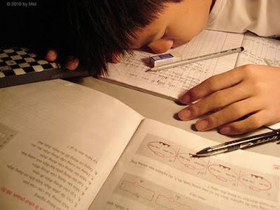 Nếu bạn nghĩ việc học là vô dụng, là cực khổ thì hãy thử cái giá của sự ngu dốt đi