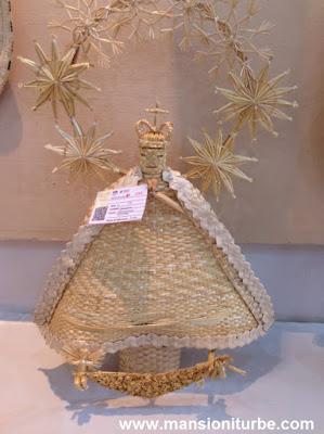 Plant-Fiber Crafts from Tzintzuntzan