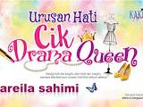 Urusan Hati Cik Drama Queen
