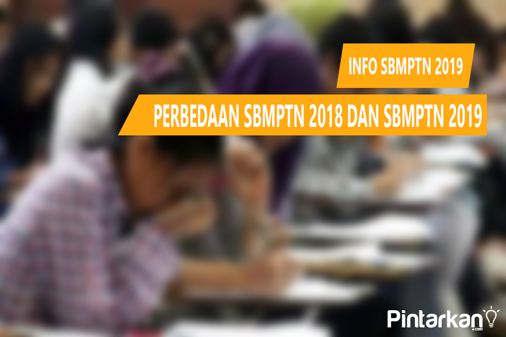 Info SBMPTN 2019