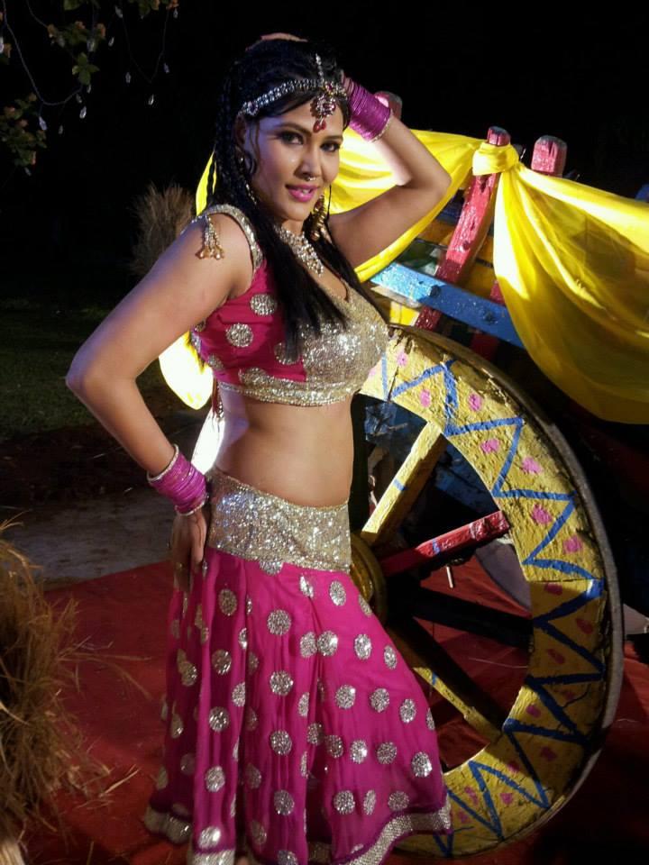 Seema singh dance
